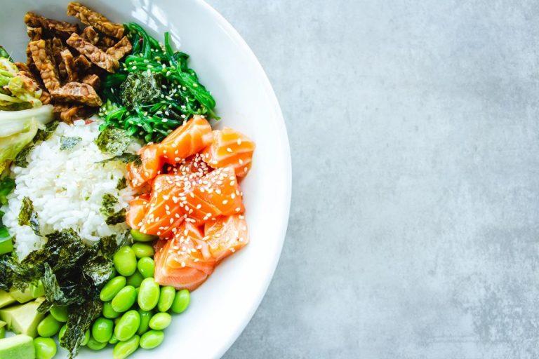 Jak działa nasz organizm podczas diety keto?