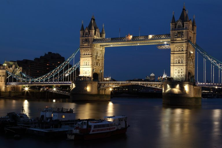 Ksiegowy w Londynie, czyli kilka słów o fiskusie w Wielkiej Brytaniii