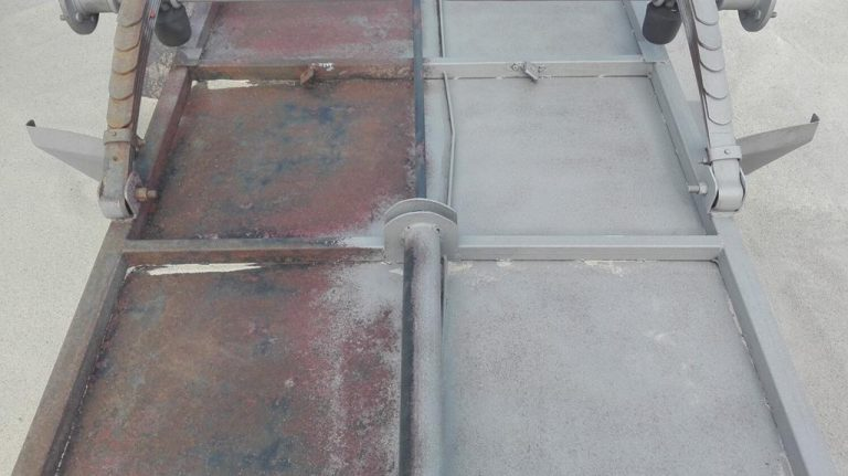 Jakie są korzyści z piaskowania powierzchni z metalu?