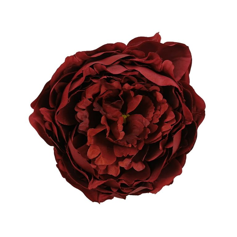 Kwiaty sztuczne doskonale zastępują naturalne