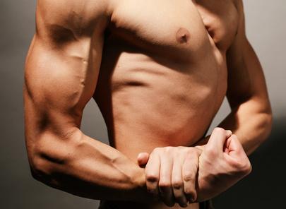 Jak wspomagać budowę tkanki mięśniowej?